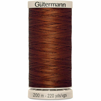 Gutermann Col. 1833 - Quilting thread 200M