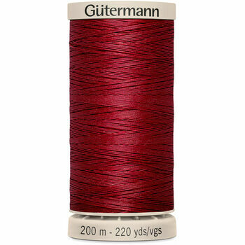 Gutermann Col. 2453 - Quilting thread 200M