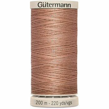 Gutermann Col. 2626 - Quilting thread 200M