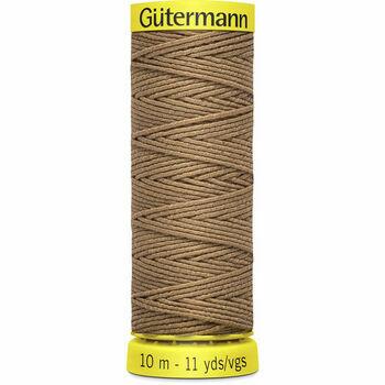 Gutermann Col. 1028 - SHIRRING - Elastic thread 10M