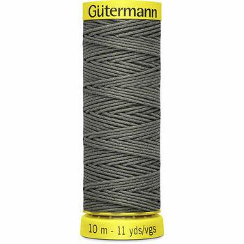 Gutermann Col. 1505 - SHIRRING - Elastic thread 10M
