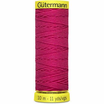 Gutermann Col. 3055 - SHIRRING - Elastic thread 10M