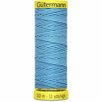 Gutermann Col. 6037 - SHIRRING - Elastic thread 10M
