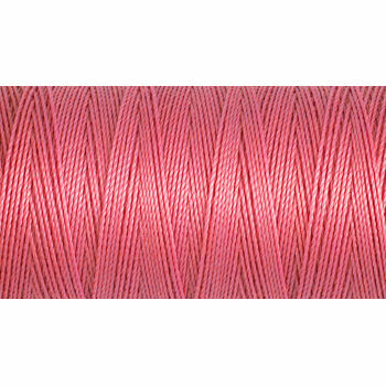Gutermann Pink Extra Strong Upholstery Thread - 100m (890)