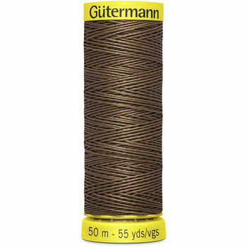 Gutermann Linen Thread: 50m: Col. 1314