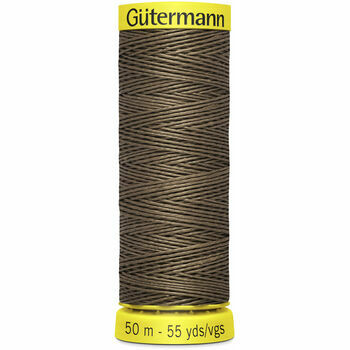 Gutermann Linen Thread: 50m: Col. 4010