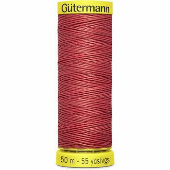 Gutermann Linen Thread: 50m: Col. 4012