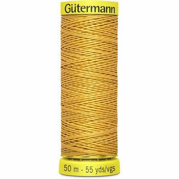 Gutermann Linen Thread: 50m: Col. 4013