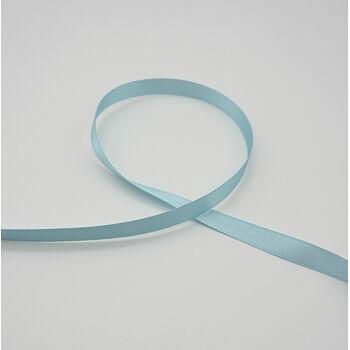 Berisfords: Double Faced Satin Ribbon: 10mm: Saxe