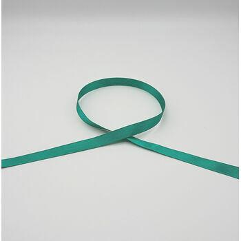 Berisfords: Double Faced Satin Ribbon: 10mm: Jade
