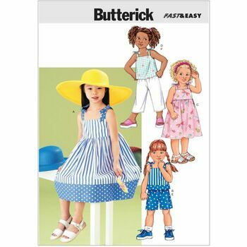 Butterick pattern B3477