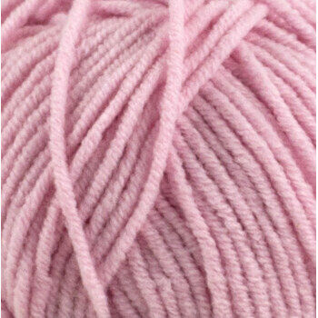 Cotton On Yarn - Light Pink CO5 (50g)