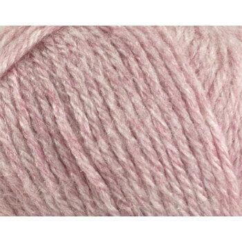 Aztec Aran Alpaca Yarn - Pink (100g)