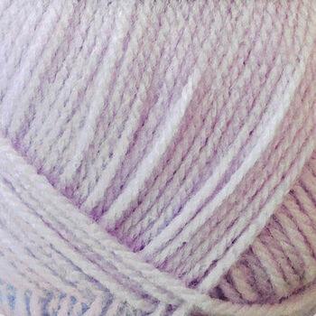 Super Soft Yarn - Baby DK - Lilac BB3 - 100g