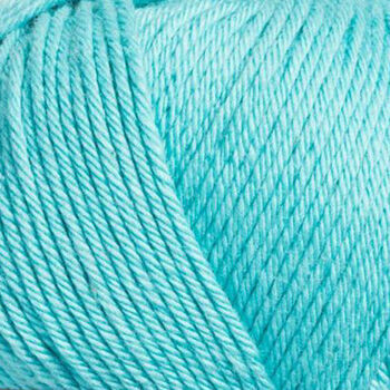 Coton Fifty - Turquoise - 24420 (50g)