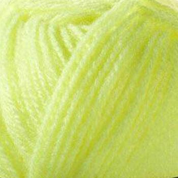 Barisienne - Jaune fluo - 29640 (50g)