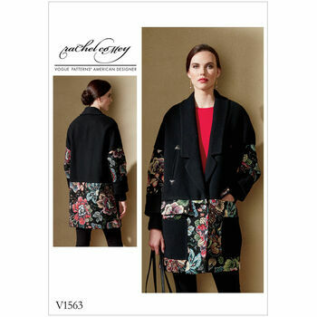 Vogue pattern V1563