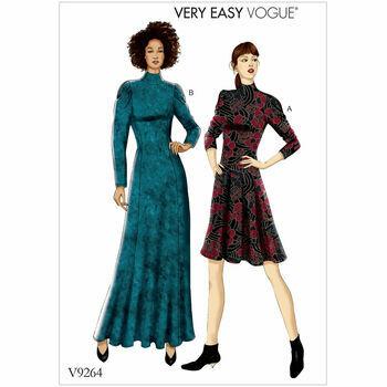 Vogue pattern V9264
