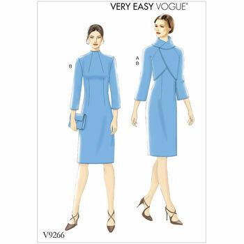 Vogue pattern V9266