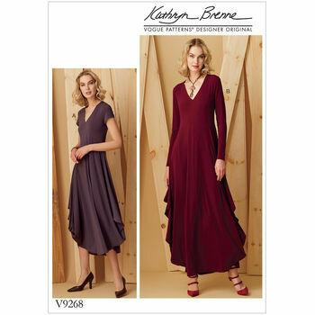 Vogue pattern V9268