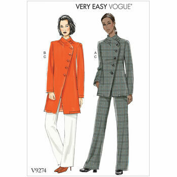 Vogue pattern V9274