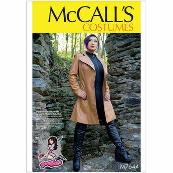 McCalls pattern M7644