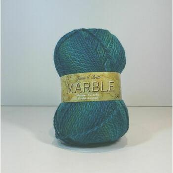 James C Brett Marble DK - MT41 (100g)