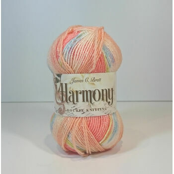 James C Brett Harmony Double Knitting - HY4 (100g)