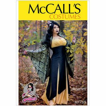 McCalls pattern M7765