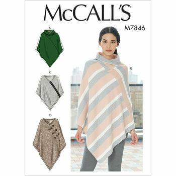 McCalls pattern M7846