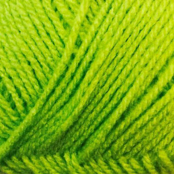 Top Value Yarn - Lime Green - 8445 - 100g