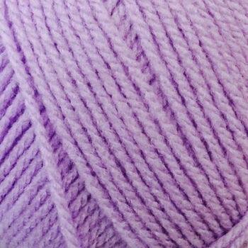 Top Value Yarn - Lilac - 8431 - 100g