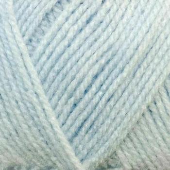 Top Value Yarn - Light Blue - 8418 - 100g