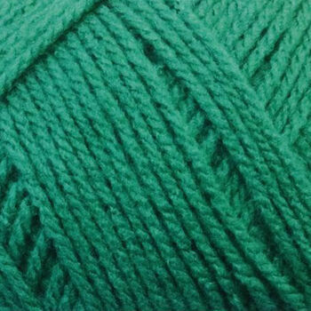 Top Value Yarn - Mid Green - 845 - 100g