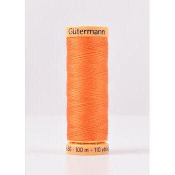 Gutermann Natural Cotton Thread: 100m (1576)