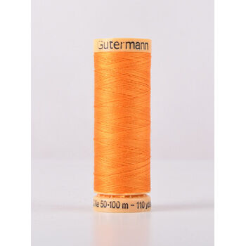 Natural Cotton Thread: 100m: Col. 1714