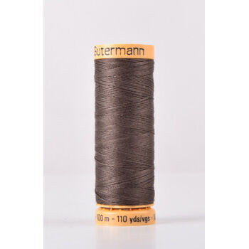 Natural Cotton Thread: 100m: Col. 2960