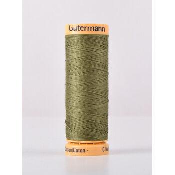 Natural Cotton Thread: 100m: Col. 424
