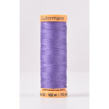 Natural Cotton Thread: 100m: Col. 4434