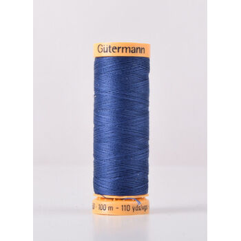 Natural Cotton Thread: 100m: Col. 5123