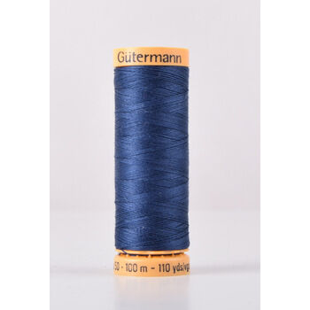 Natural Cotton Thread: 100m: Col. 5322