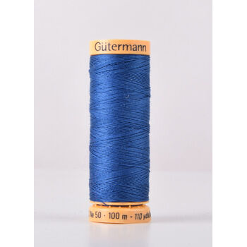 Gutermann Natural Cotton Thread: 100m (5332)