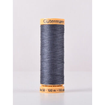 Gutermann Natural Cotton Thread: 100m (5413)