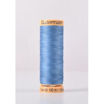 Gutermann Natural Cotton Thread: 100m (5725)