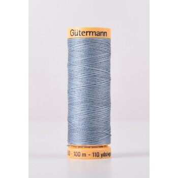 Natural Cotton Thread: 100m: Col. 5815