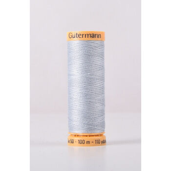Natural Cotton Thread: 100m: Col. 6117