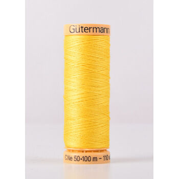 Gutermann Natural Cotton Thread: 100m (688)