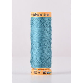 Gutermann Natural Cotton Thread: 100m (7325)