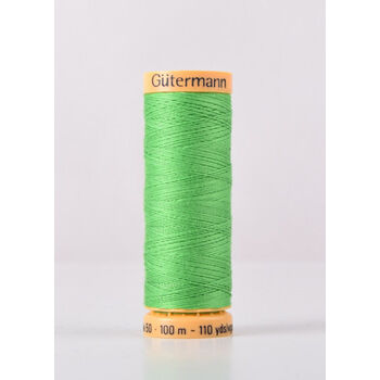 Natural Cotton Thread: 100m: Col. 7850