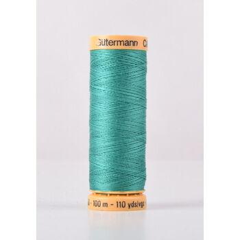 Natural Cotton Thread: 100m: Col. 8244